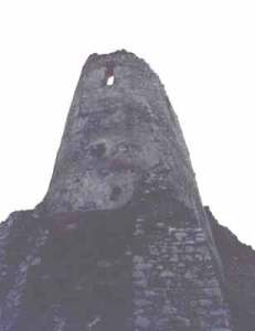 La torre de la muerte