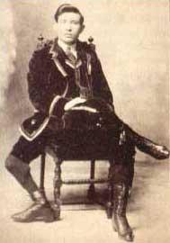 Francesco Lentini