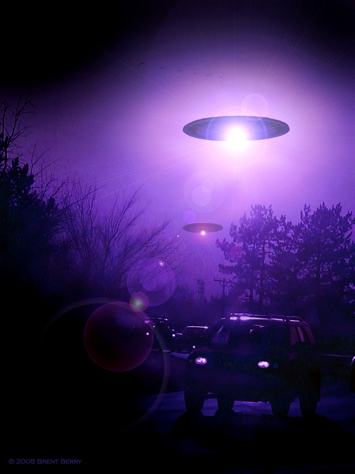 Vida extraterrestre,O.V.N.I.