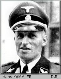 LA CAMPANA NAZI Kamler