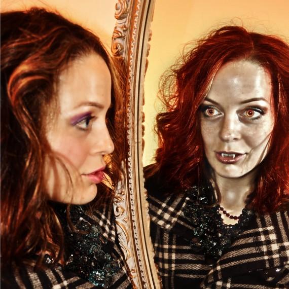 Reflexiones Sobre Espejos Fantasmas Y Almas