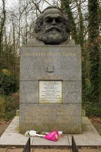 Karl_Marx_Grave