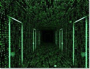 matrix-simulation-theory