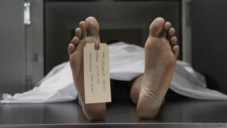 La frontera entre la vida y la muerte es cada vez menos clara.