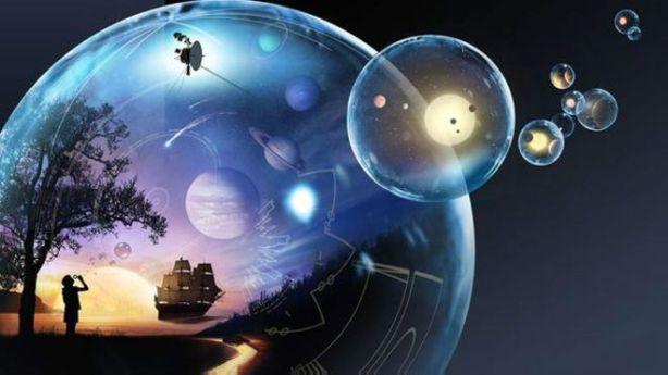 Fue en el siglo XX cuando la humanidad empezó a transmitir concienzudamente al espacio.