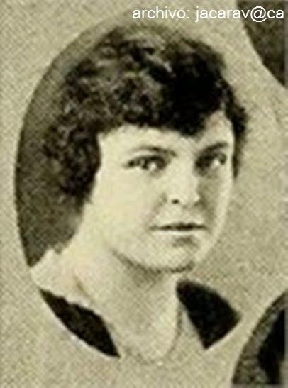 Hilda Ray, la propietaria original de las diapositivas, tenía gran influencia en Midland (Texas), donde ejercía como una reputada abogada con licencia de piloto. Además, algunos investigadores han descubierto que podría  estar involucrada en algún cuerpo de la inteligencia militar durante la Segunda Guerra Mundial. Por otro lado, su marido, Bernerd Ray, fue un geólogo de campo que trabajo en una compañía petrolera en la zona de Nuevo México y en el área de Roswell.