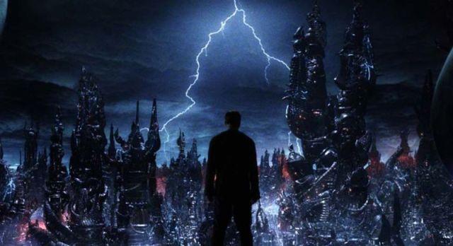 Imagen: Matrix: Revolutions