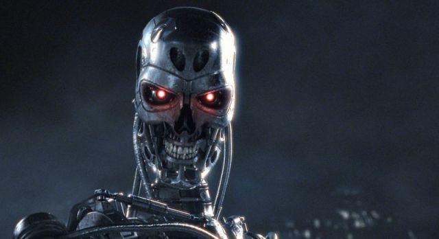 imagen: Terminator