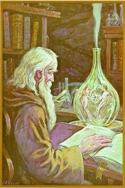 godalchemist
