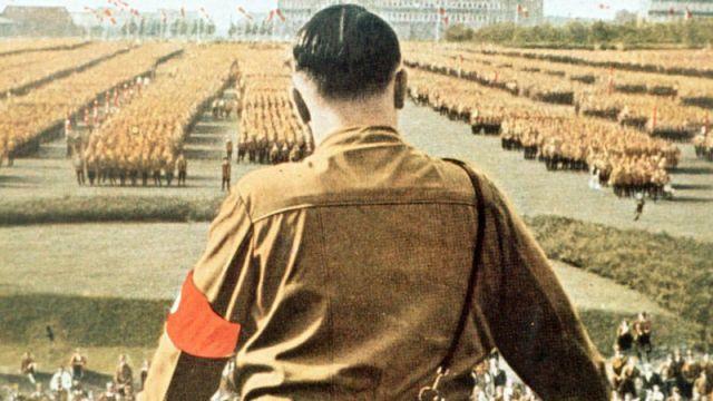 Hitler sabía cómo sacarle provecho al miedo