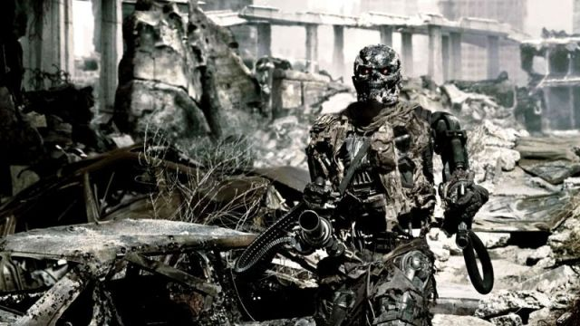 Imagen: Terminator Salvation
