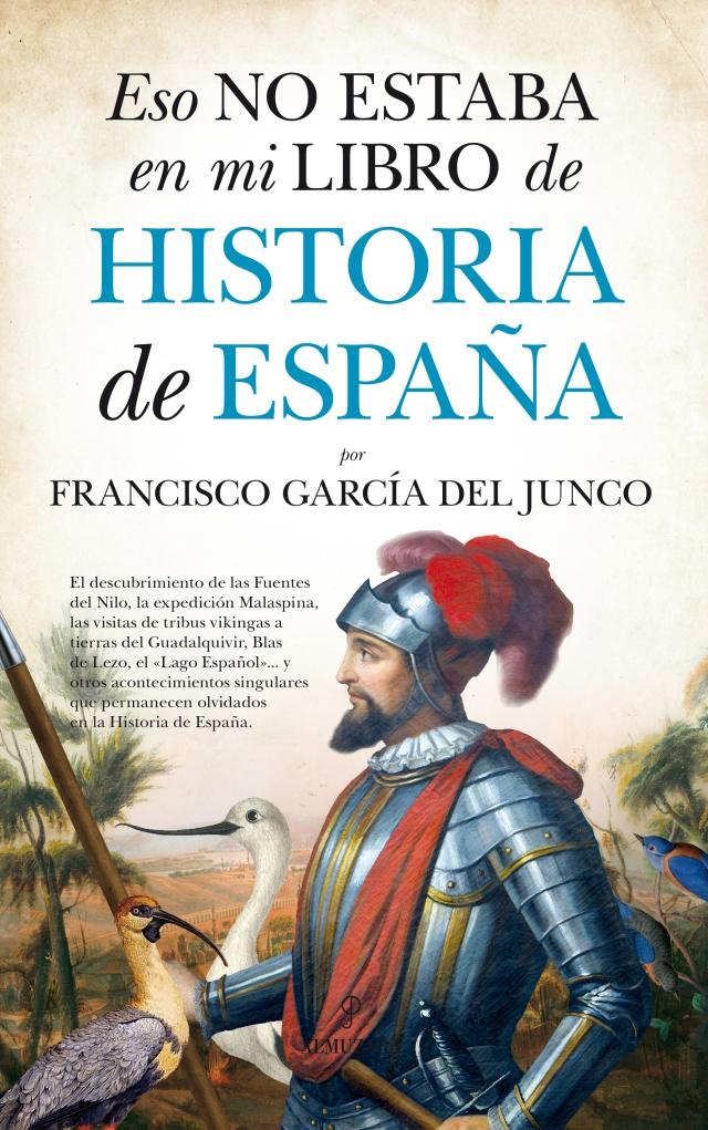 Cubierta_Eso no estaba en mi libro de historia de España_19mm_1